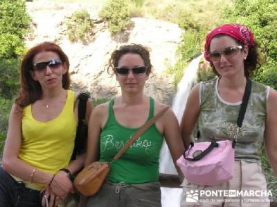 Turismo Activo ; ruta del cares; asociacion de montañismo